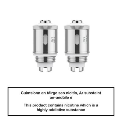 Eleaf GS Air Coil Heads