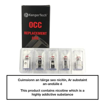 Kanger Subtank OCC Coils