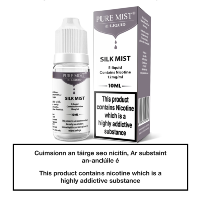 Pure Mist Silk Mist 10ml