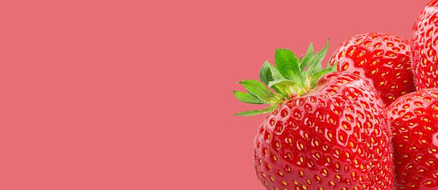 Strawberry E Liquids at the eCig Store
