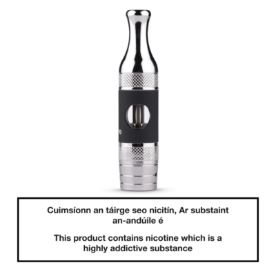 Aspire BVC ET-S Clearomizer - Black