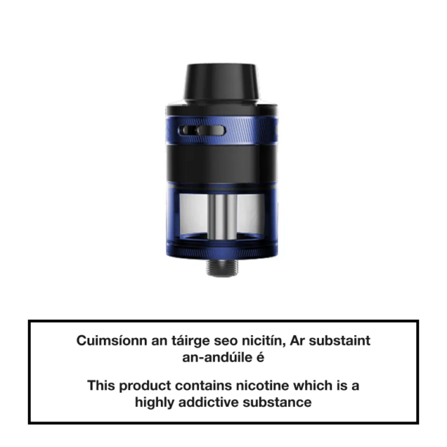 Aspire Revvo Tank - Blue