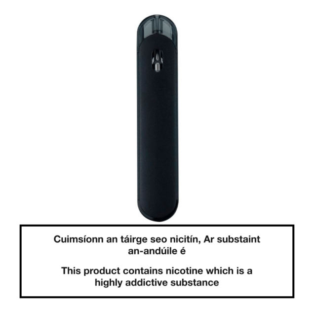 Eleaf Elven Vape Pod Kit - Black