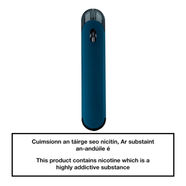 Eleaf Elven Vape Pod Kit - Blue
