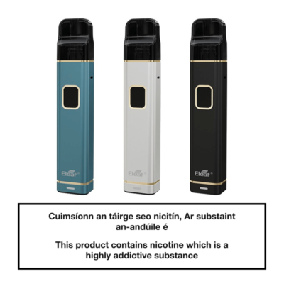 Eleaf iTap Pod Kit
