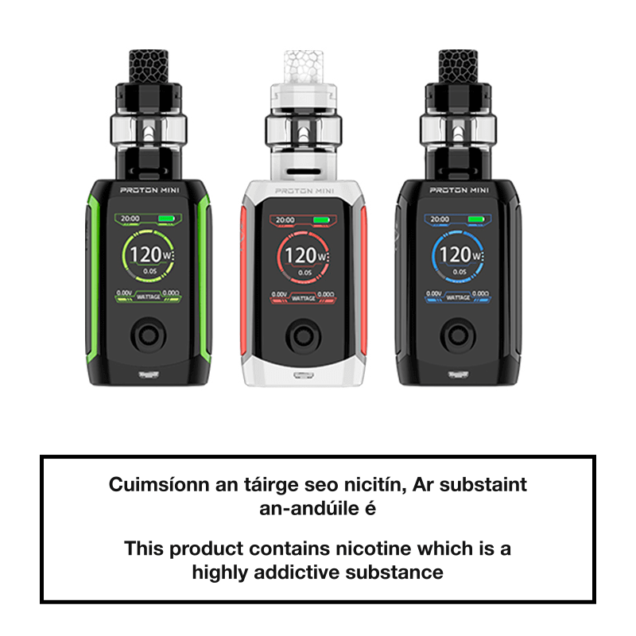 Innokin Mini Proton Ajax