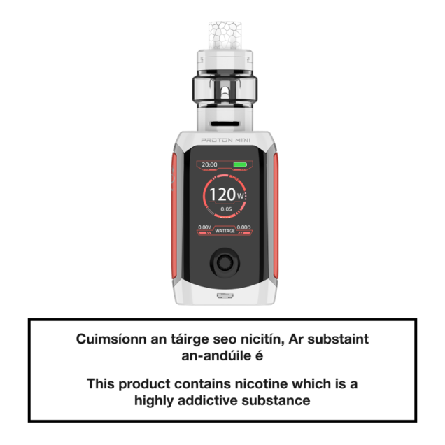 Innokin Mini Proton Ajax - Sunset