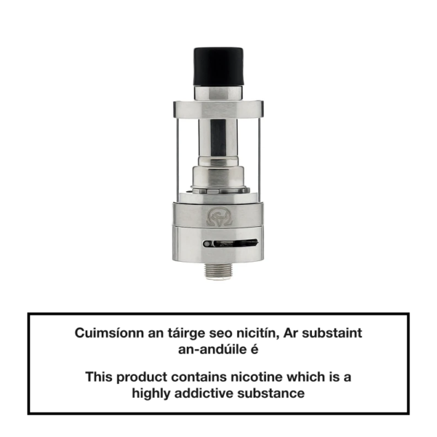 Innokin iSUB VE Tank - Stainless Steel