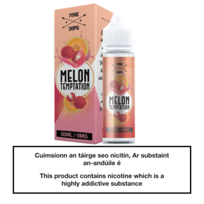 Melon Temptation by Elda 50ml