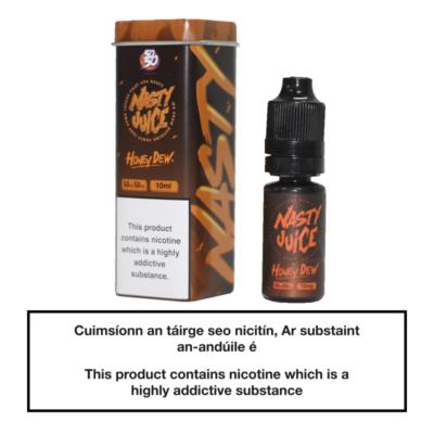 Nasty Juice 50/50 Honeydew 10ml