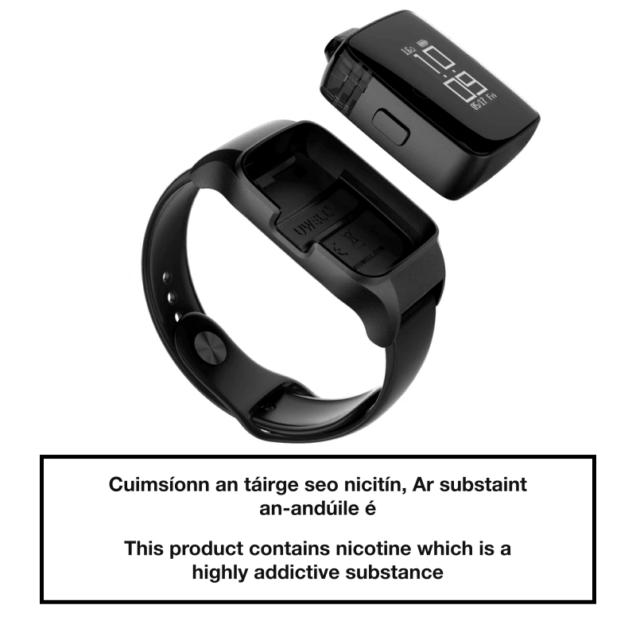 Uwell Amulet Pod System Watch Kit