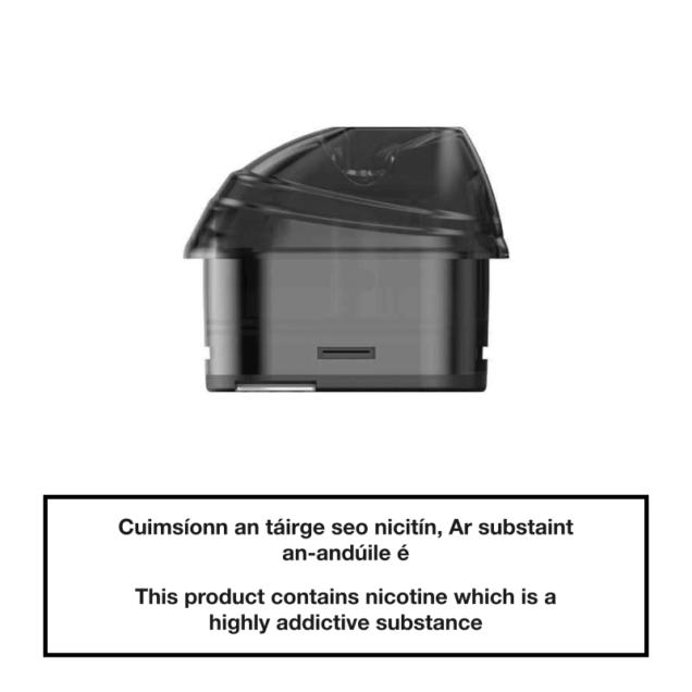 Aspire Minican Pods x2