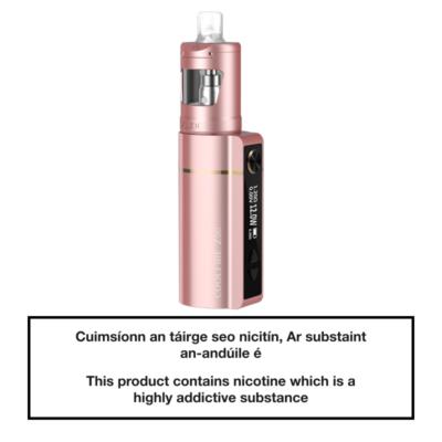 Innokin Coolfire Z50 Zlide Kit - Pink