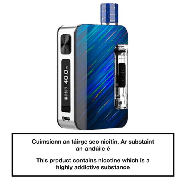 Joyetech EXCEED Grip Pro - Blue Star Trail