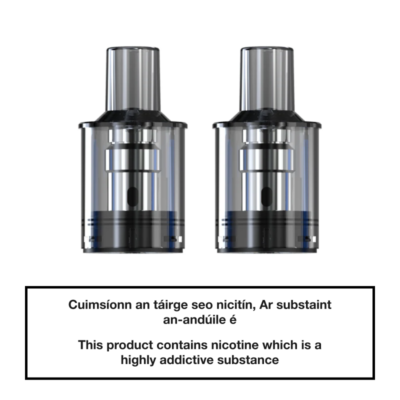 Joyetech eGo Replacement Pod Cartridges (Pack of 2)