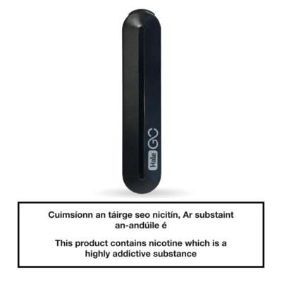 Hale Vaping Go Disposable Pod
