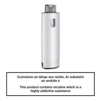 Innokin Endura M18 Pod Kit - Silver