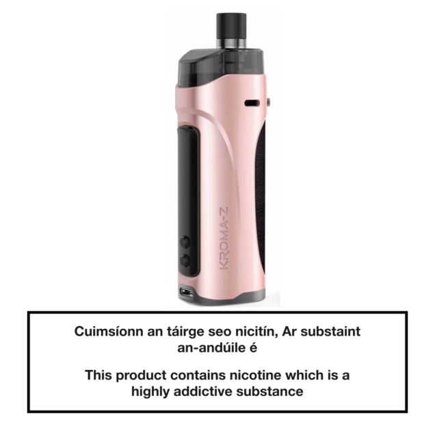 Innokin Kroma Z Pod Kit - Pink