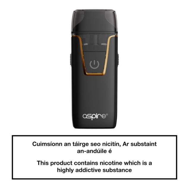 Aspire Nautilus AIO Kit - Black
