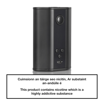 Eleaf iStick TC200W Box Mod - Black