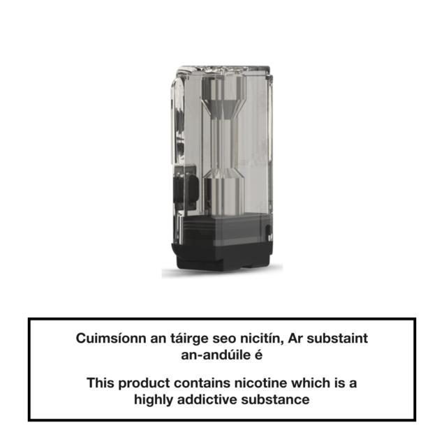 Joyetech Exceed Grip Pod Cartridge 2ml - Disposable