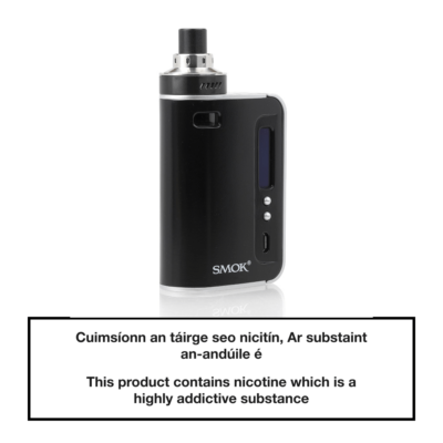 SMOK OSUB One 50W TC All-In-One Kit - Black