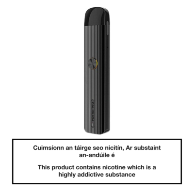 UWELL Caliburn G Pod Kit - Black